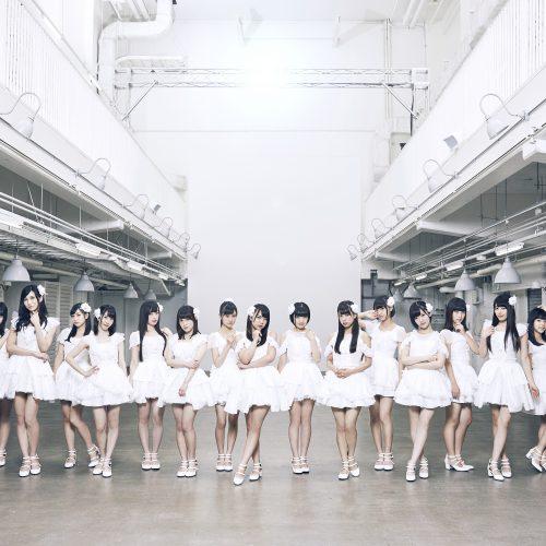 「8th anniversaryアイドルカレッジ8大都市ツアー!!!」~新リーダー エビちゃん、ごあいさつに参ります〜 <福岡公演>