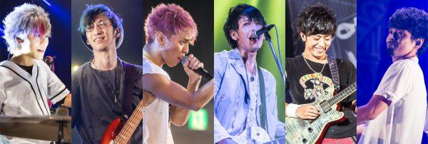 Brand New Vibe ONEMAN Live Tour2018 「6」