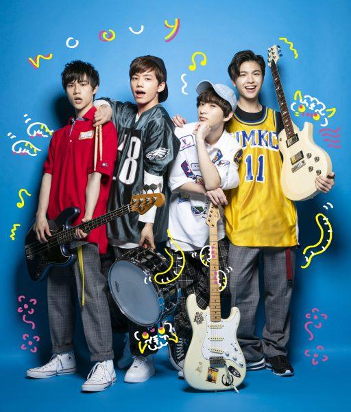 noovy 2nd全国ツアー『LION DANCE 〜ぬびが舞う〜』