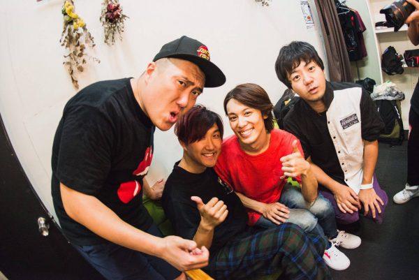 Street Story「もっと福岡へ」