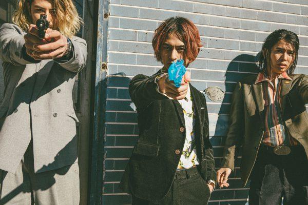 "w.o.d. ONE MAN TOUR ""バック・トゥー・ザ・フューチャーIII"""