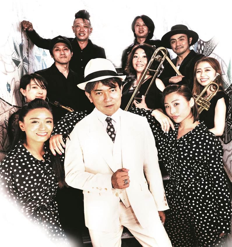 JAZZBILLY -KUNOICHI- CONCERT TOUR 2021AW DANCE ! DANCE ! ! DANCE !!!